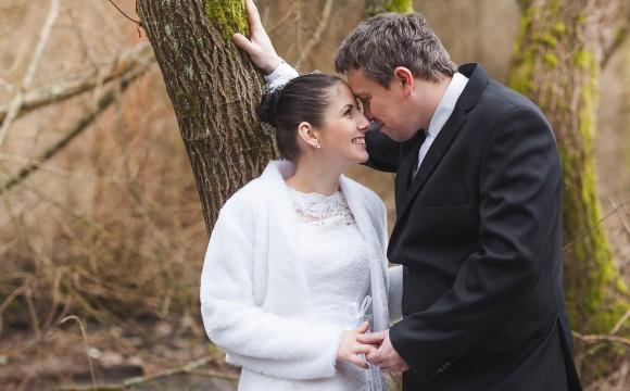 Ako nepózovať pri svadobnom fotení