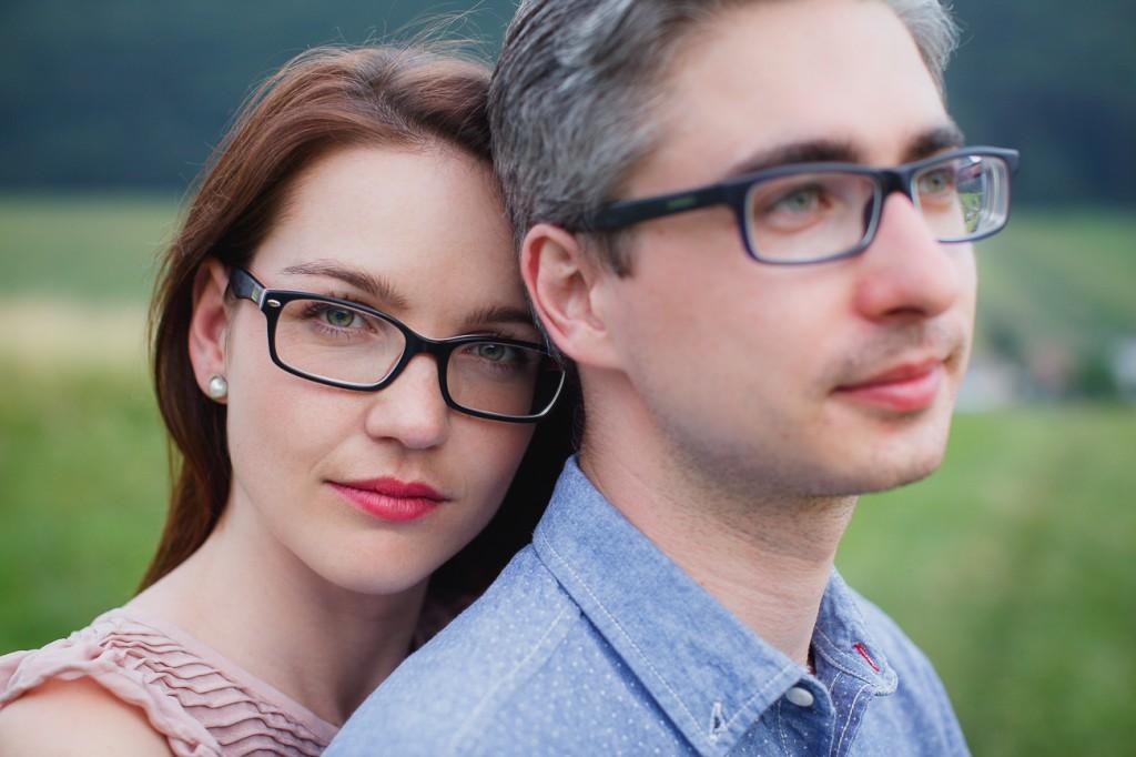 Rande Marika a Marek, fotograf Lubos Durica