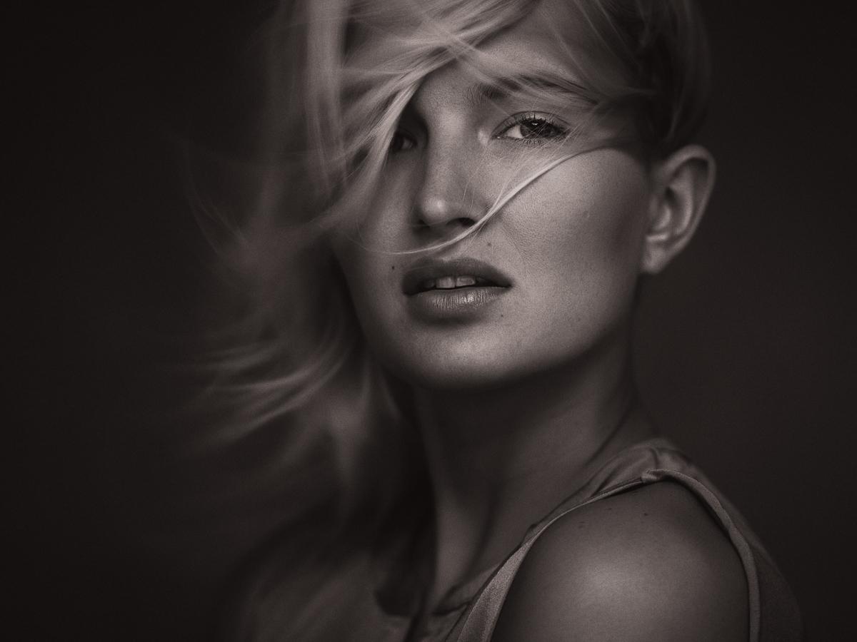 Portret II - Marie