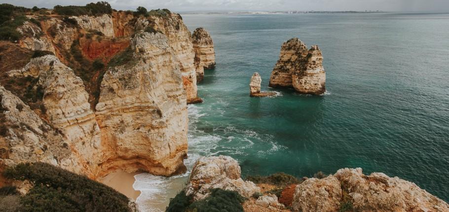 Krížom-Krážom Portugalskom