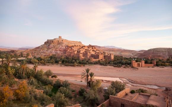 Krížom-Krážom Marokom