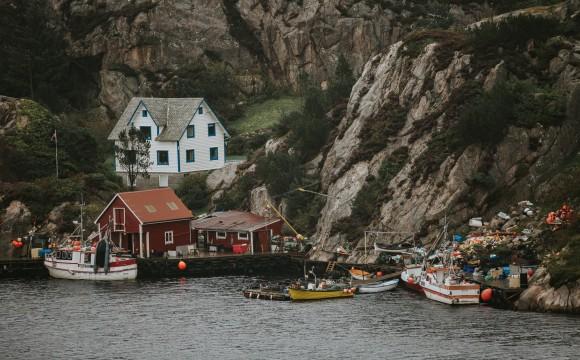 Norway – Hordaland
